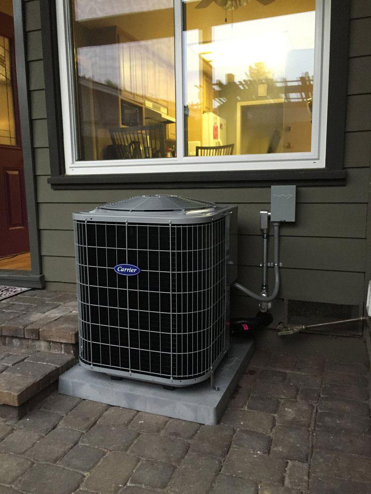 AC repair in San Jose, CA