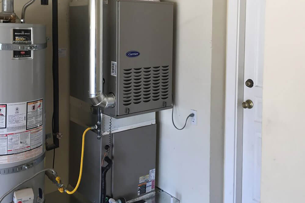 Best Furnaces Why Choose Carrier