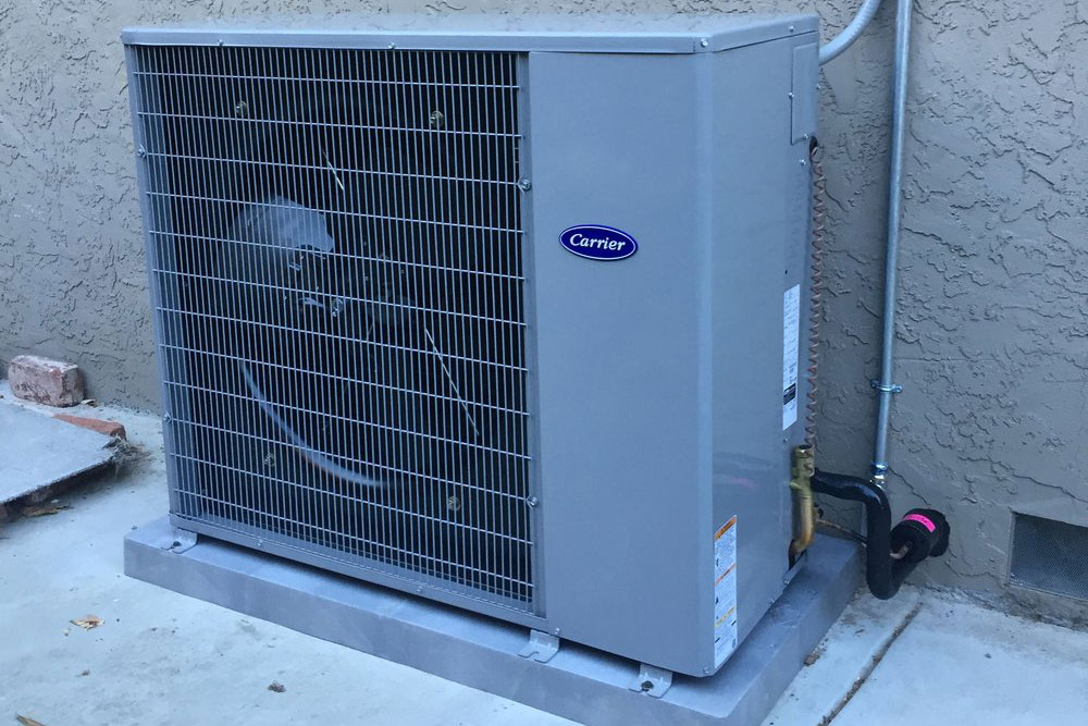 AC replacement services in San Jose, CA