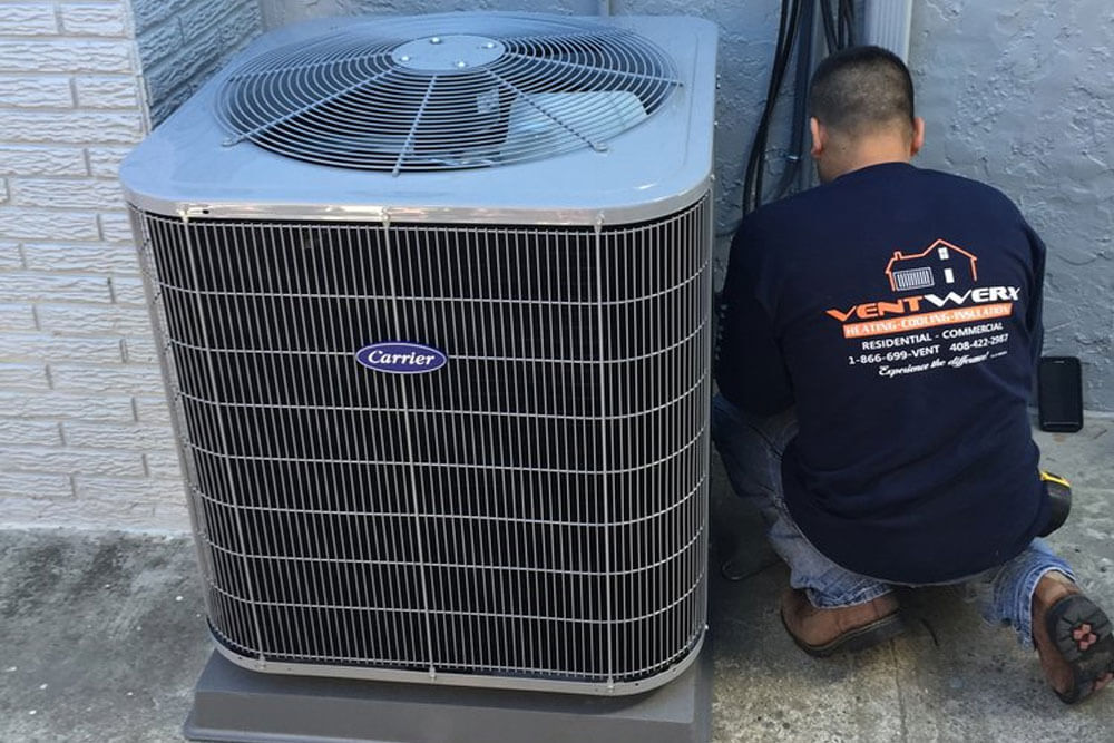 Air Conditioning Service San Jose CA