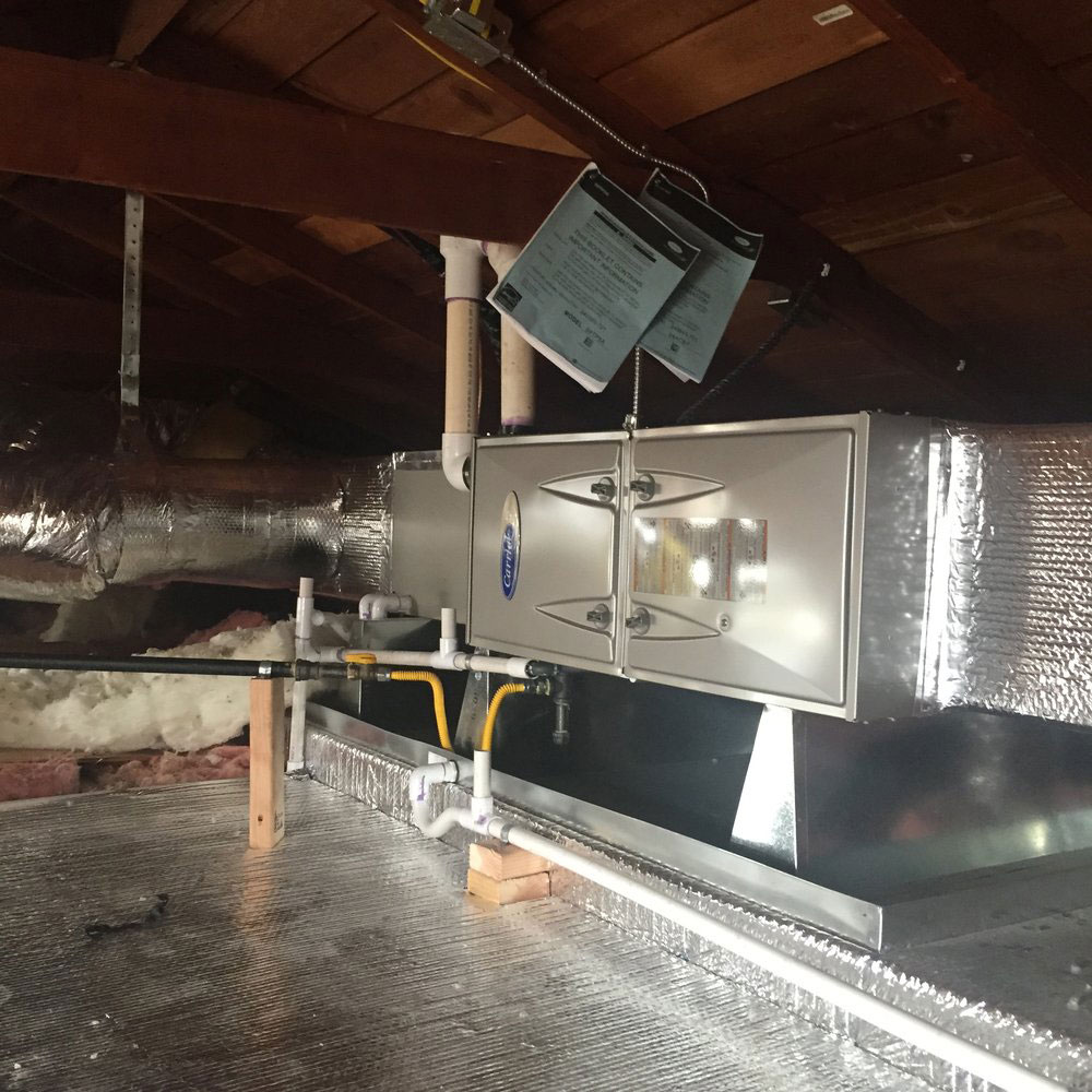 Furnace Repair San Jose