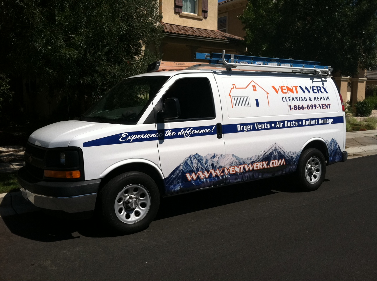 Welcome to Ventwerx HVAC Heating & Air Conditioning