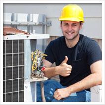 AC repair in San Jose, California