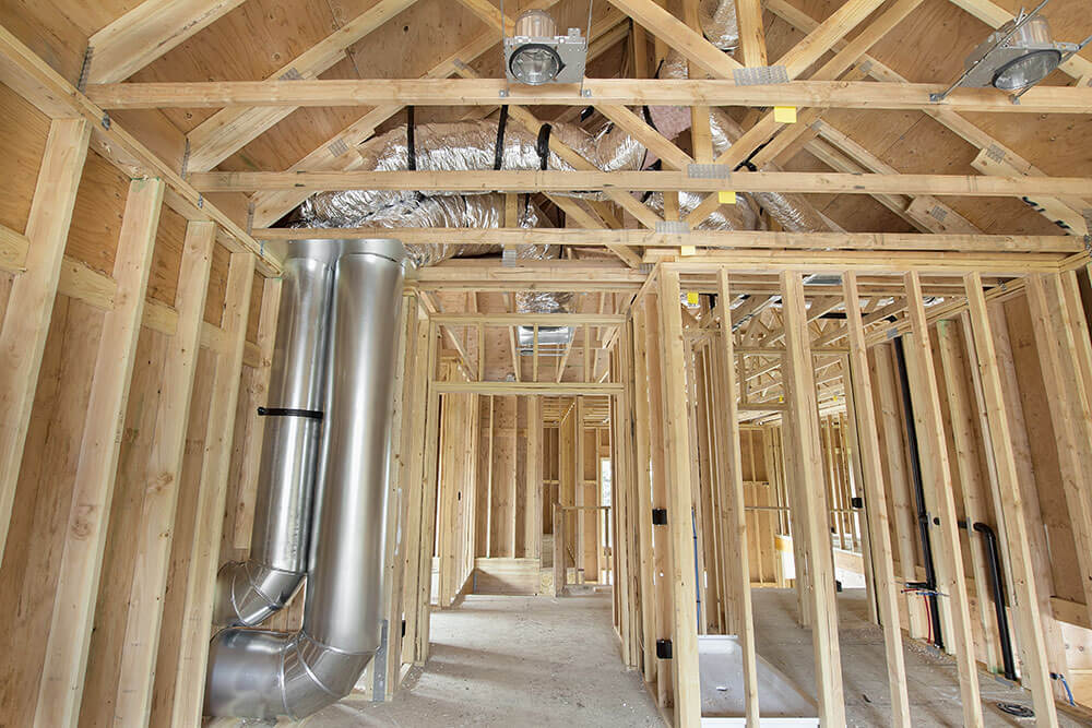 Hvac Ductwork Design For A More Efficient Home