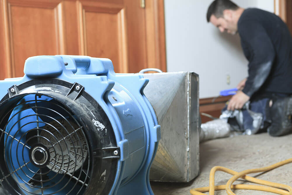 Why You Need Expert Dryer Vent and Air Duct Cleaning