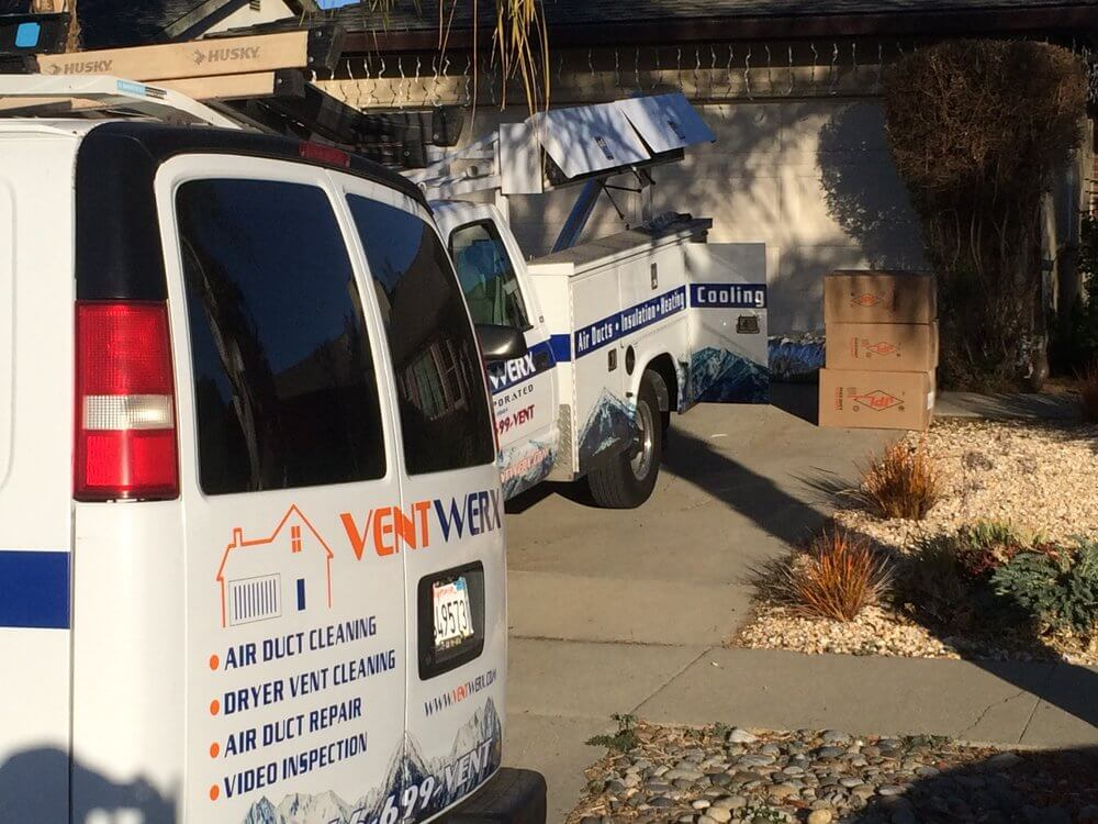 Ventwerx HVAC Heating and Air Conditioning Services in San Jose, CA