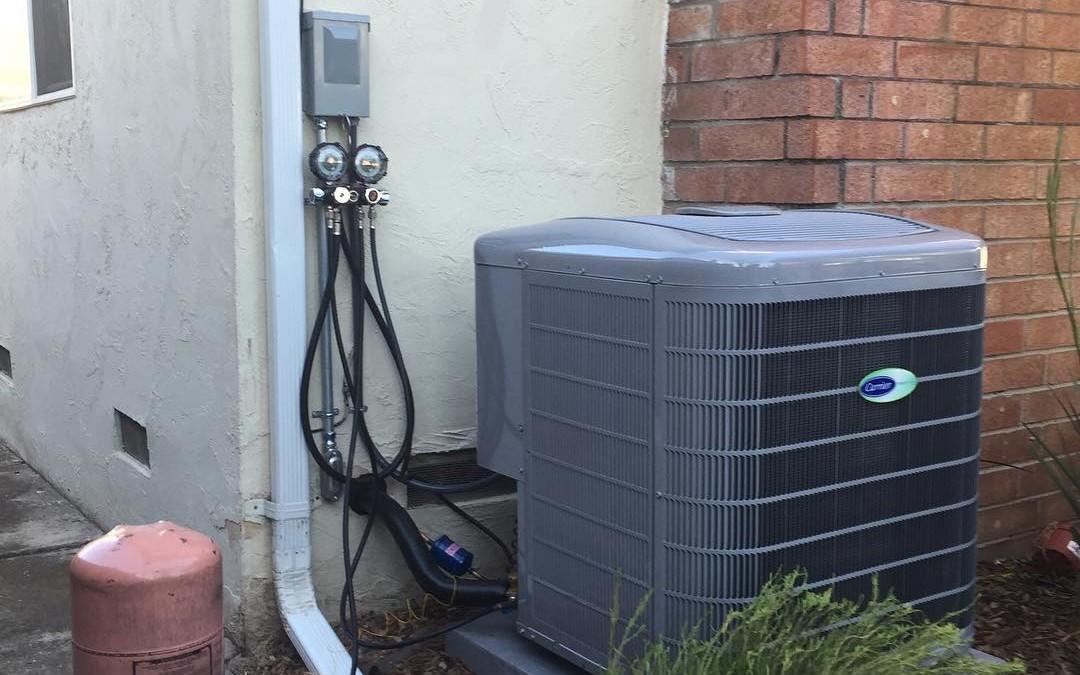 Air Conditioner Upgrade - Ventwerx HVAC San Jose, CA