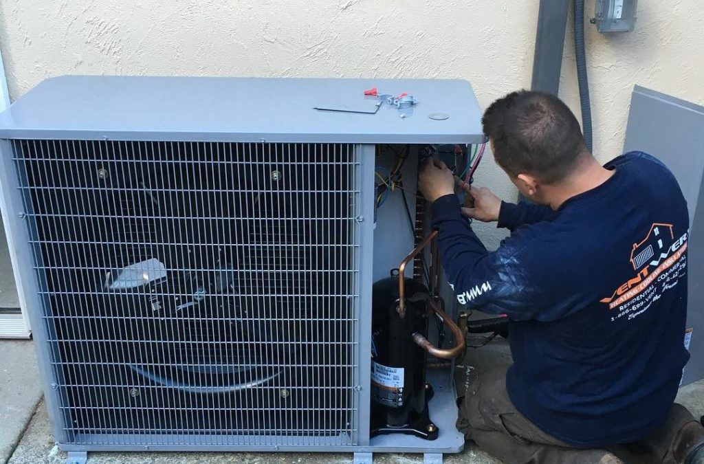 4 Reasons you might have an AC Cooling Problem