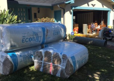 Ventwerx-Eco-Batt Insulation Replacement