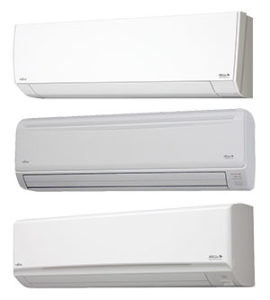 Ductless Heating and Cooling - San Jose CA Ductless Ventwerx HVAC