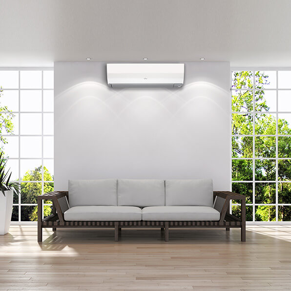 Best Ductless Cooling System By Ventwerx Hvac Services