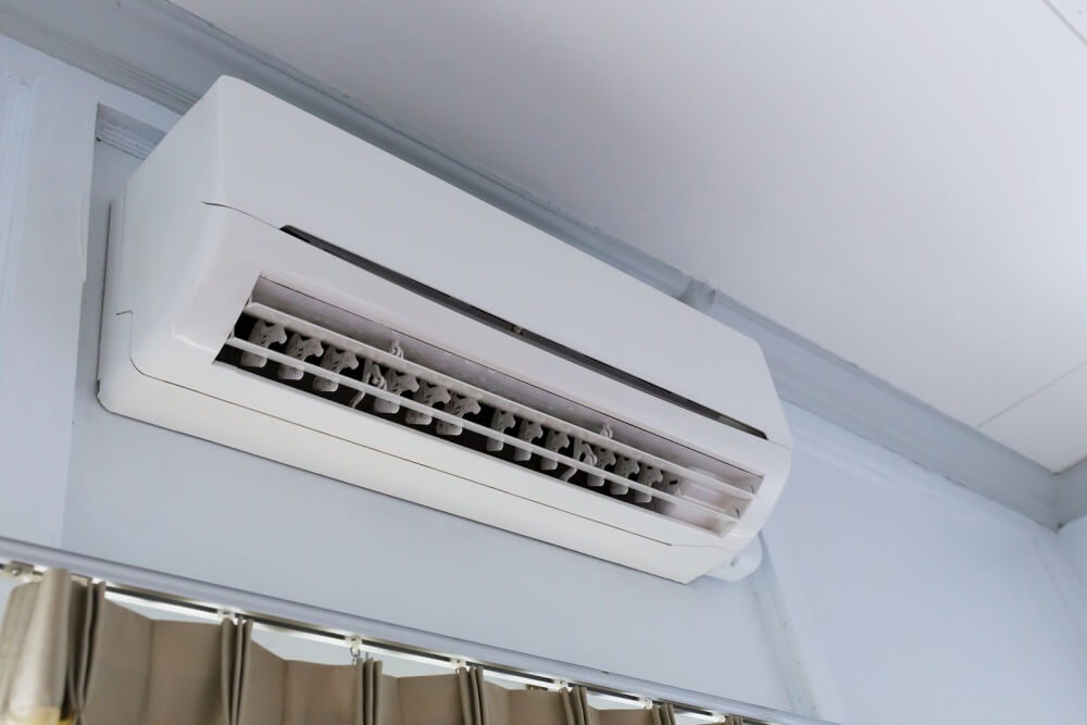 Go for Ductless Heating in Your New Home