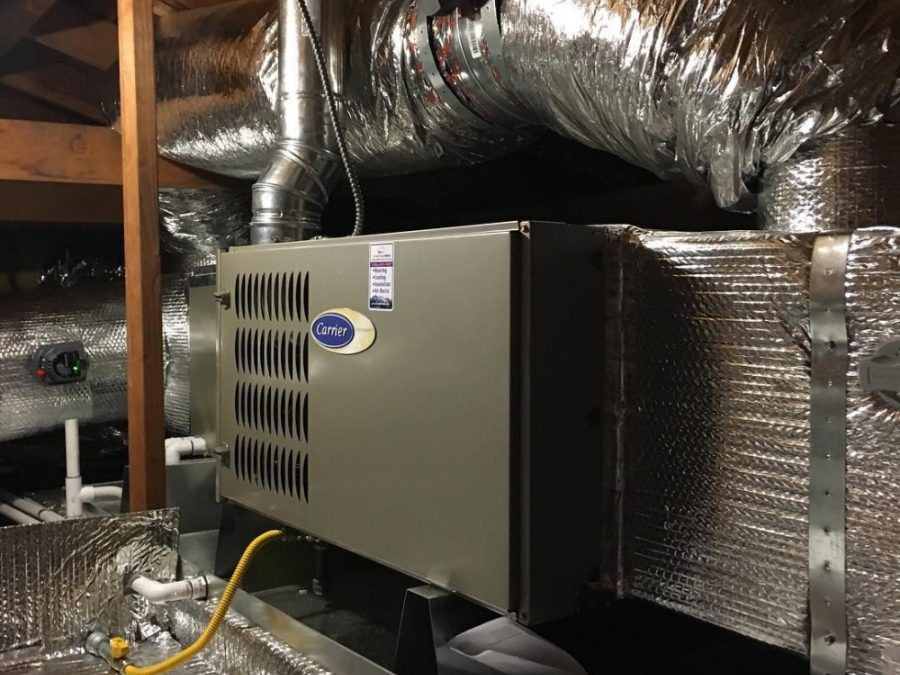 Preventing Gas Leaks from a Gas Furnace