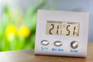 Home Humidity Levels - San Jose, CA - Ventwerx HVAC