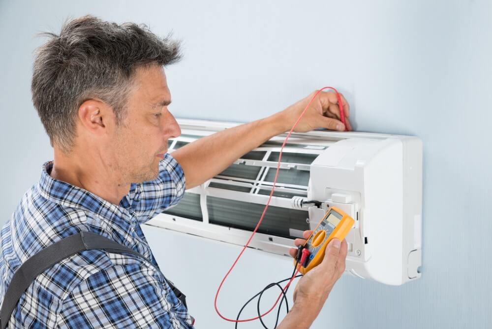 8 Advantages From Ductless Heating and Cooling