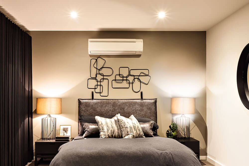 Ductless Air Conditioner: Full Comfort, Low Cost | San Jose, CA ...