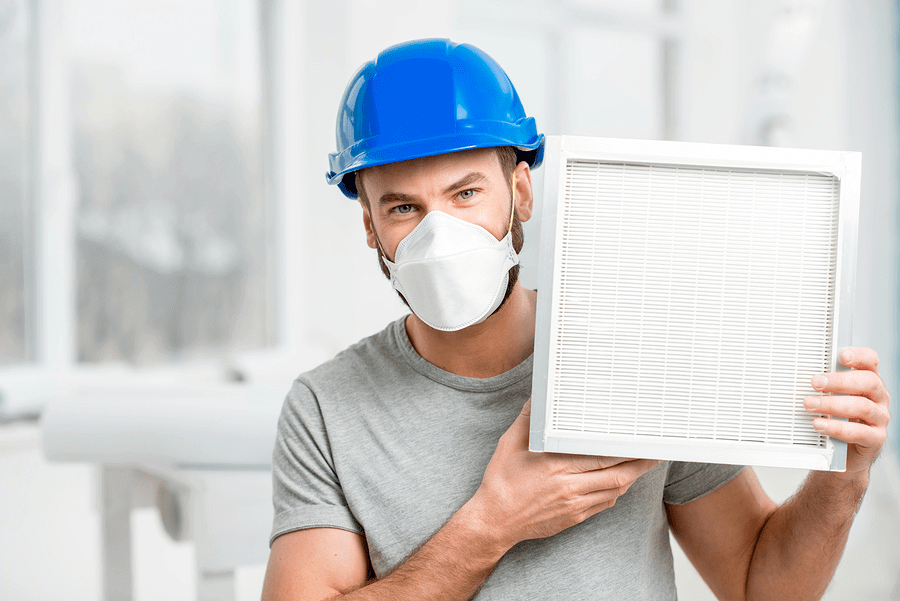 WATCH OUT FOR THESE SIGNS! Get Your Air Ducts Cleaned