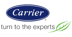 Carrier Corporation Air conditioning logo