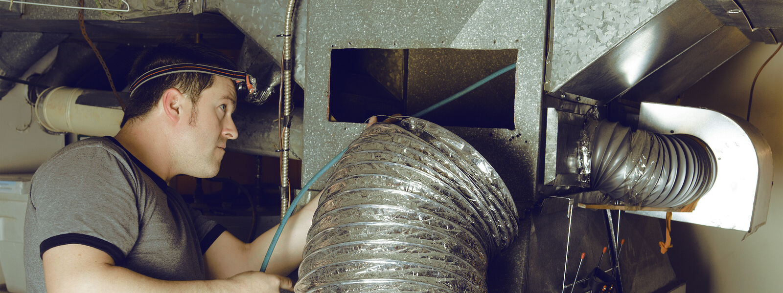 air duct repair san jose