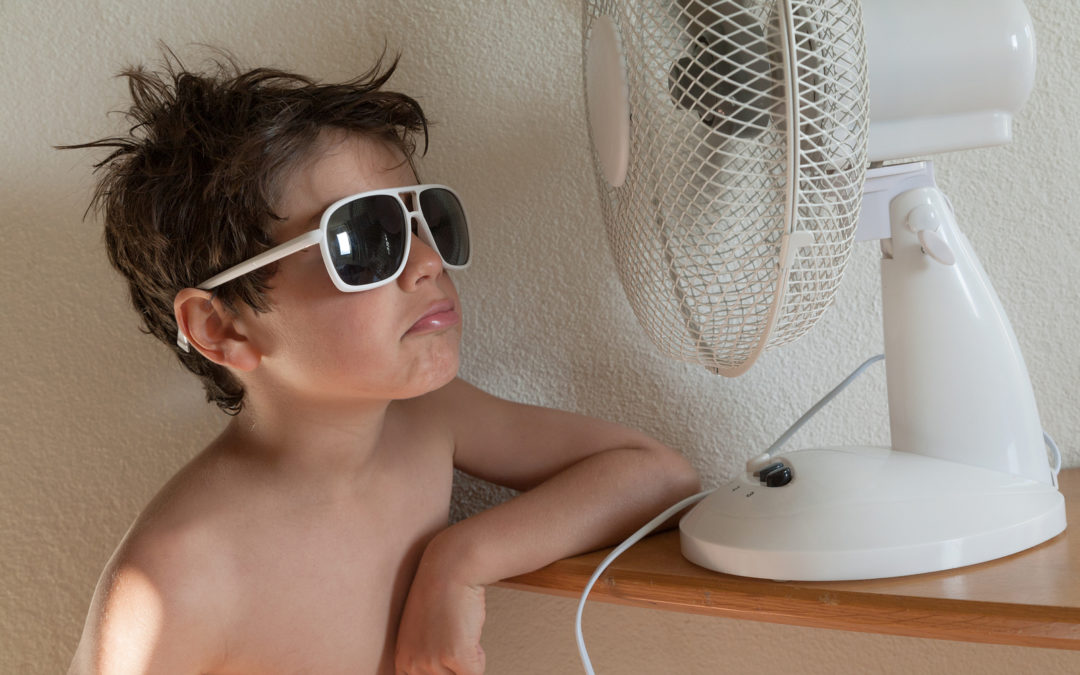 AC Maintenance Tips to Survive Summer