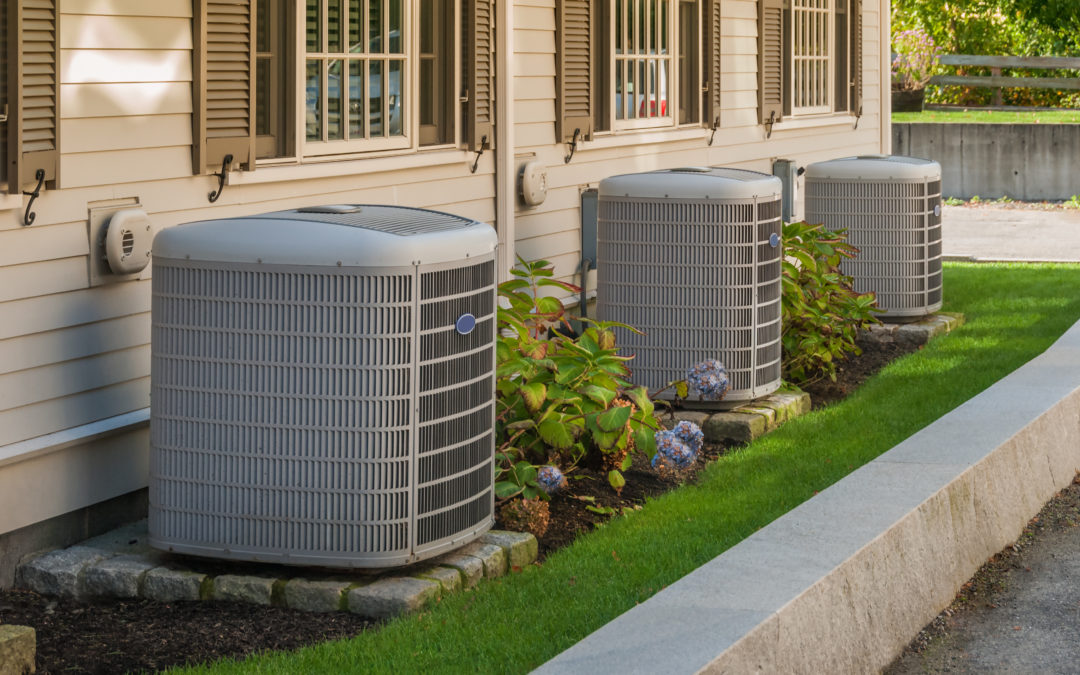 Central Air Conditioning Buying Guide (2019)