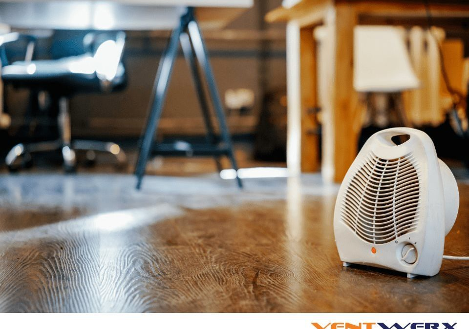 Should I Run A Space Heater Or Central Heat?
