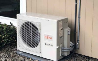 Benefits Of Having An HVAC Ventilation System During Spring