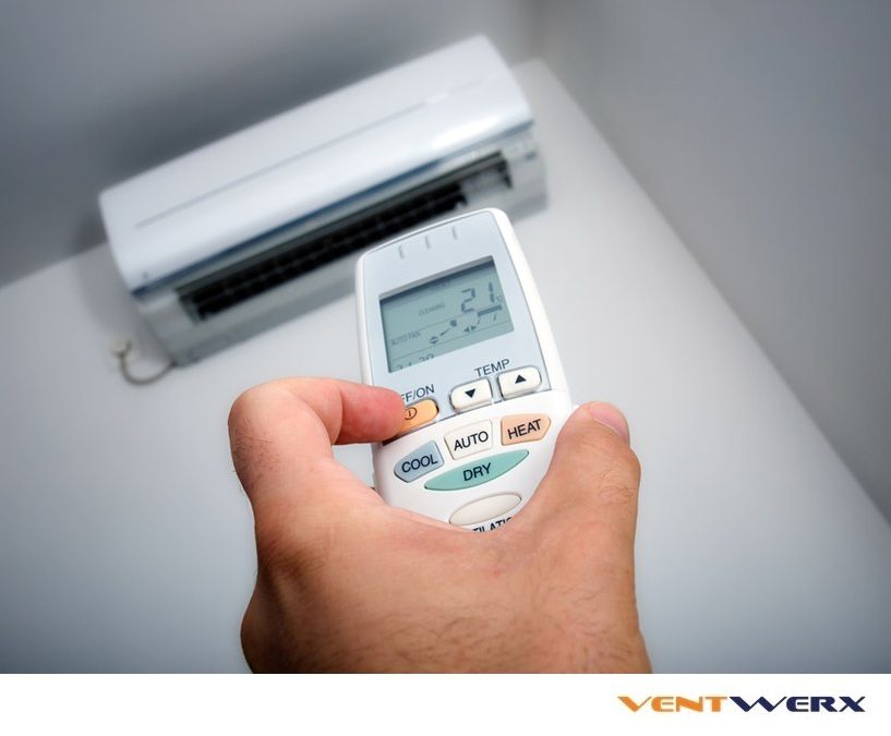 How Cold Should the Air Coming From Your Air Conditioner Be?