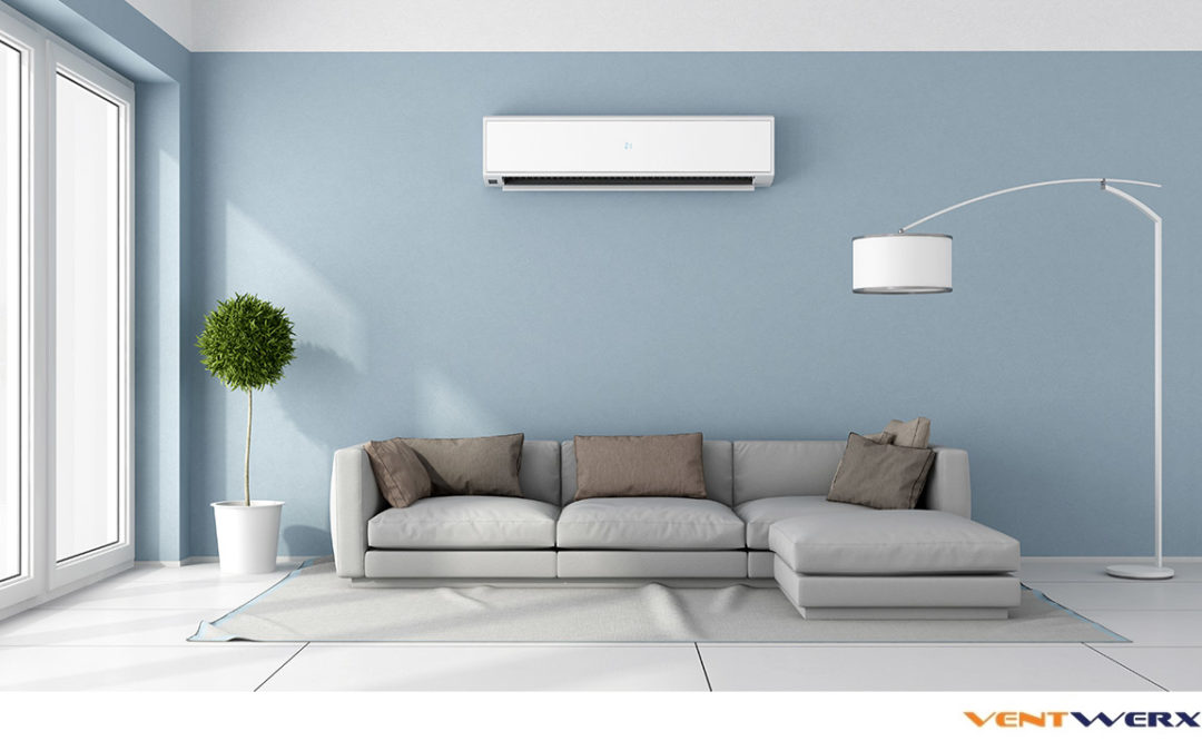 What Is The Energy Efficiency Ratio in Air Conditioning?
