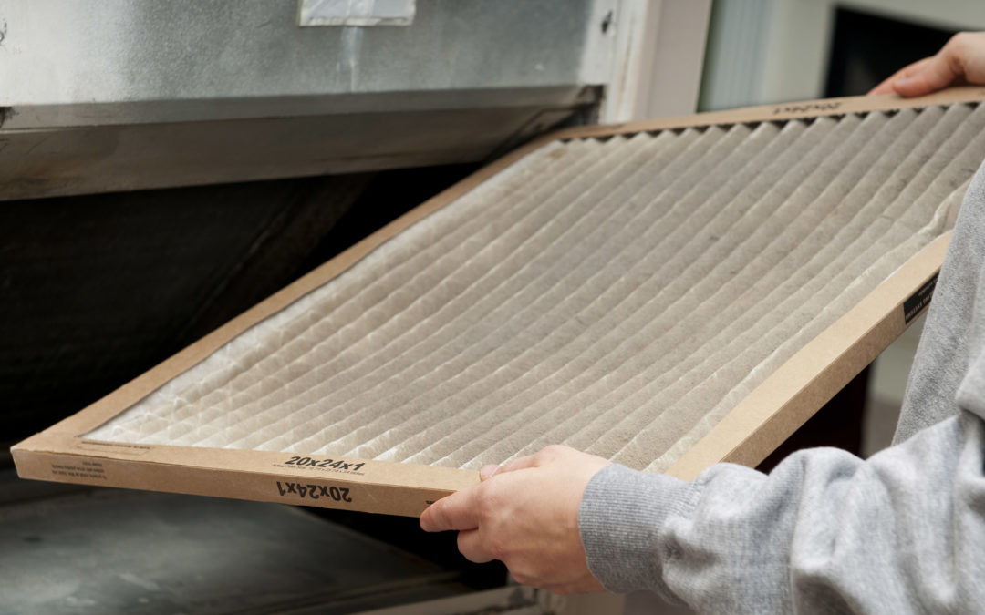 Spring Cleaning List for Your HVAC System