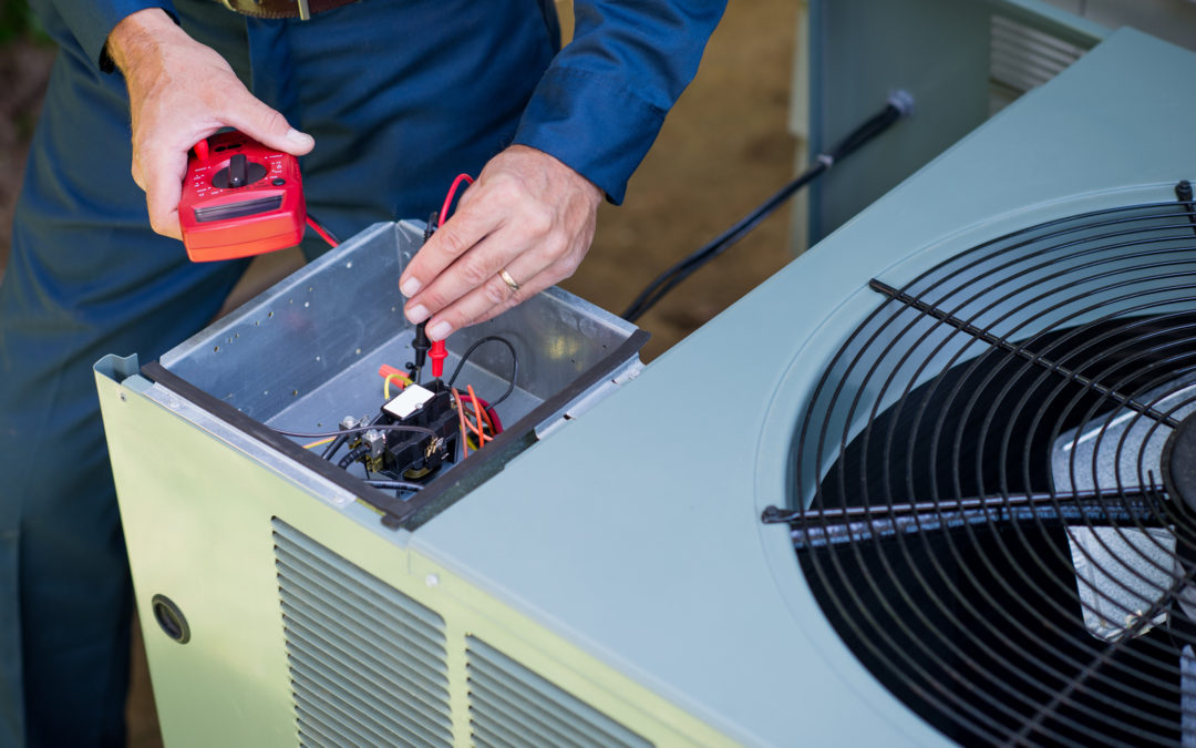 9 Tips to Avoid Getting Ripped Off by an Air Conditioning Repair Company