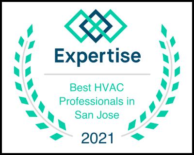 Expertise Best HVAC in San Jose