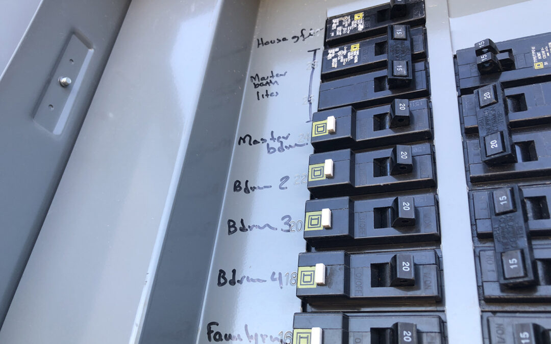 How to Keep Your Circuit Breakers From Tripping During the Summer Heat