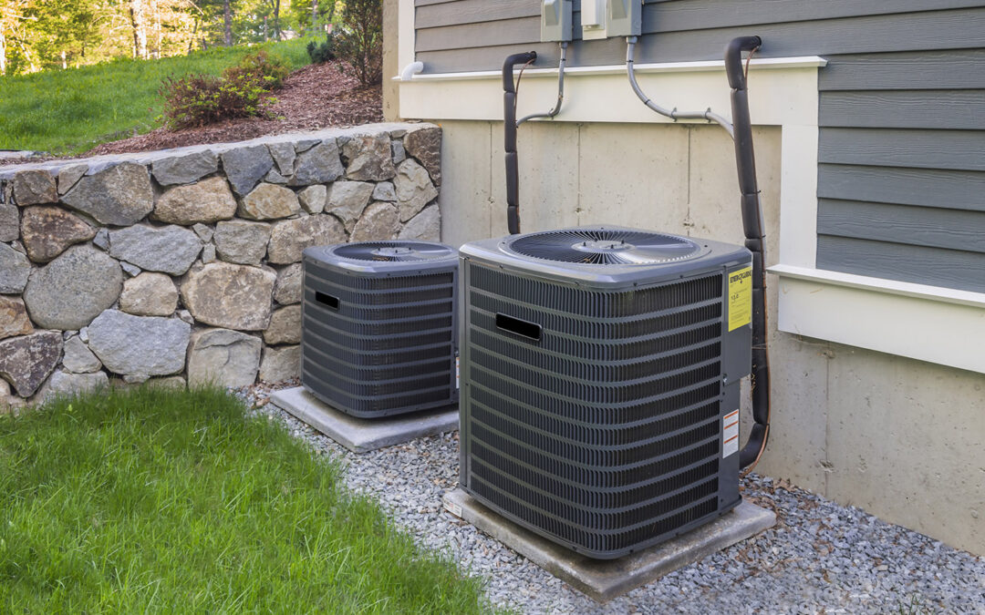 Why is Air Conditioner Capacity Measured in Tons?